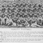 Varsity 1941