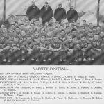 Varsity 1944