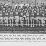 Varsity 1952