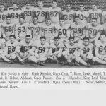 Varsity 1958