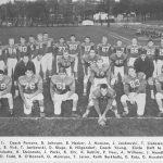 Varsity 1961