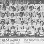 Varsity 1969
