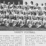 Varsity 1976