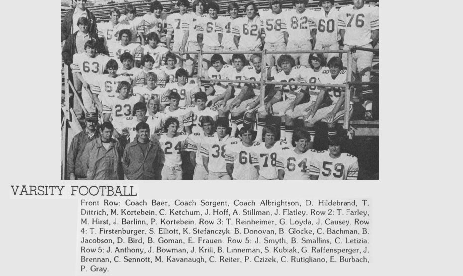 Varsity 1978