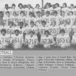 Varsity 1980