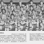 Varsity 1983