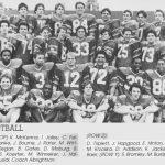 Varsity 1986