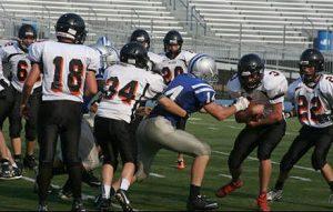 | Freshmen Dukes vs. Cedarburg
